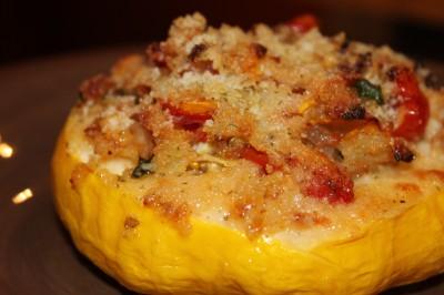 recipe: large patty pan squash recipes [2]