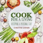 Cook for a Living - cover