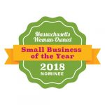 Nominee - Small Business of the Year!