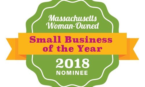 SBA Small Business Awards – featuring ME!